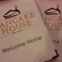 Photo taken at Pancake House by Issa L. on 9/16/2012