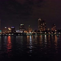 Photo taken at Milwaukee Boat Line by David R. on 7/22/2013