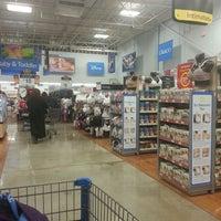 Photo taken at Walmart Supercentre by Steve E. on 12/12/2013