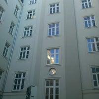 Das Foto wurde bei TU Wien Fakultät für Informatik von Varvara K. am 11/8/2012 aufgenommen