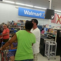 Photo taken at Walmart by Solange C. on 10/13/2012