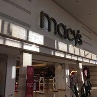 Photo taken at Macy's by Alan G. on 11/20/2015