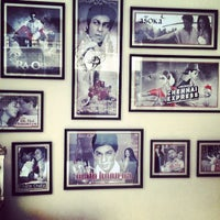 Photo taken at Red Chillies by Harman P. on 3/13/2014