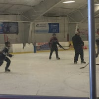 Photo taken at Minnesota Made Hockey by Todd G. on 5/1/2016