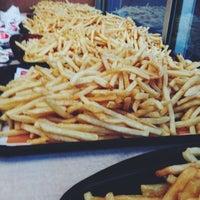 Photo taken at McDonald's by Jana T. on 6/13/2013
