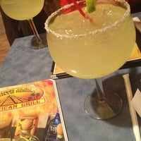 Photo taken at Monte Alban Mexican Grill by Jaime B. on 1/12/2013