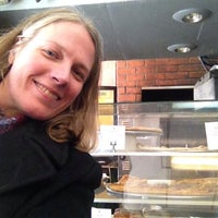 Photo taken at Cafe Viva Gourmet Pizza by kate p. on 3/22/2015