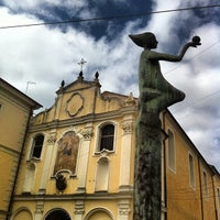Photo taken at Corso Numistrano by Christian M. on 7/8/2012