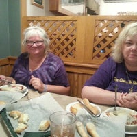 Photo taken at Chicago's Pizza by Pamela A. on 7/27/2013