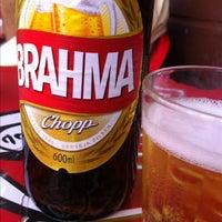 Photo taken at Bar Preste Atenção by Natalia J. on 6/29/2013