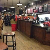 Photo taken at Starbucks by Shin M. on 11/13/2013