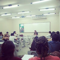 Photo taken at UNAMA - Universidade da Amazônia by Raphael R. on 5/28/2013