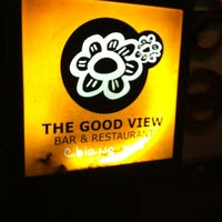 Photo taken at The Good View by Jacky P. on 10/14/2012