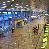 Photo taken at Riga International Airport (RIX) by Стас Д. on 5/29/2013