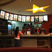 Photo taken at Carl's Jr. by Balkar on 10/3/2012
