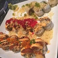 Photo taken at Osaka Sushi by Blake E. on 6/29/2016