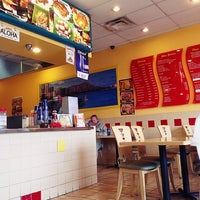 Photo taken at Ohana Hawaiian BBQ by Meso on 12/18/2012