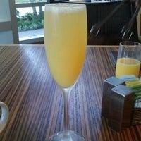 Photo taken at Hilton San Diego Bayfront by Sandra T. on 4/6/2013
