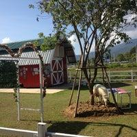 Photo taken at Koolpunt Park by NiUm K. on 11/10/2012