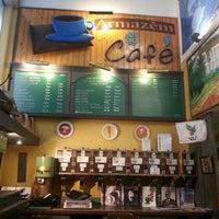 Photo taken at Armazém do Café by Dani T. on 4/24/2013