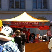 Photo taken at Pizza Politana by David F. on 6/26/2014
