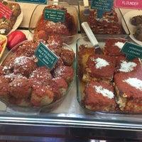 Photo taken at Sorriso Italian Pork Store by Gijsbregt B. on 1/25/2015
