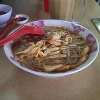 Photo taken at Hok Lok Hong Cafe by Mun Jean on 8/10/2014