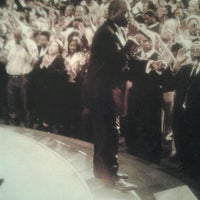 Photo taken at Empowerment Temple by Andre L. on 12/10/2011