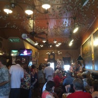 Photo taken at Puempel's Tavern by Andrew G. on 9/6/2015