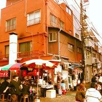 Photo taken at 牛にこみ 正ちゃん by miisai on 11/3/2012