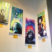 Photo taken at Sunrise Coffee by SisDr U. on 11/10/2012