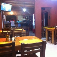Photo taken at El Patiecito by Karlos on 6/22/2013