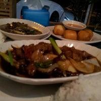 Photo taken at Homst Restaurant by Izmal W. on 4/17/2013