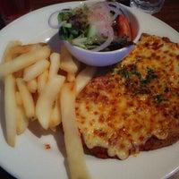 Photo taken at Hotel Brighton by Ziska S. on 12/19/2012