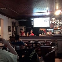 Photo taken at Cây Liễu Cafe by Dat N. on 6/21/2014