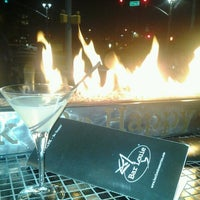 Photo taken at Bar Louie by Tiffany M. on 11/4/2012