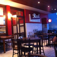Photo taken at Real Botequim by Paulo Duarte R. on 1/20/2013