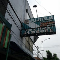 Photo taken at Jambore Studio Foto by Ruden F. on 10/29/2012