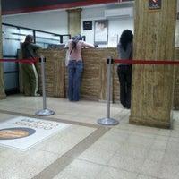 Photo taken at BancoEstado by Maria Jose M. on 12/7/2012