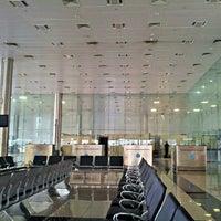 Photo taken at Pune International Airport (PNQ) by Setu P. on 5/13/2013