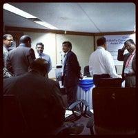 Photo taken at BRAC Center by Nishaman A. on 1/30/2013