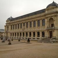 Photo taken at Grande Galerie de l'Évolution by Alexandre on 1/13/2013