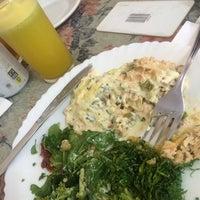 Photo taken at Restaurante Zeppelin by Janaina on 8/26/2014