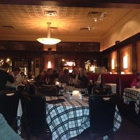 Photo taken at Gibsons Bar & Steakhouse by Bobby A. on 12/13/2012
