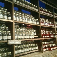Photo taken at Ole Smoky Moonshine Distillery by Lauren S. on 6/12/2013