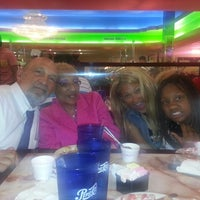 Photo taken at Hibachi Grill & Supreme Buffet by Stacilynne P. on 5/12/2013