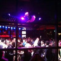 Photo taken at Blue Martini by Juanma G. on 12/21/2012