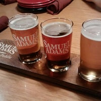 Photo taken at Abington Ale House by Nate on 10/18/2012
