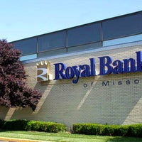 Photo taken at Royal Banks Of Missouri by Christina K. on 7/26/2013