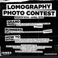 Photo taken at Lomography Embassy Store Chicago by Piper R. on 3/16/2015